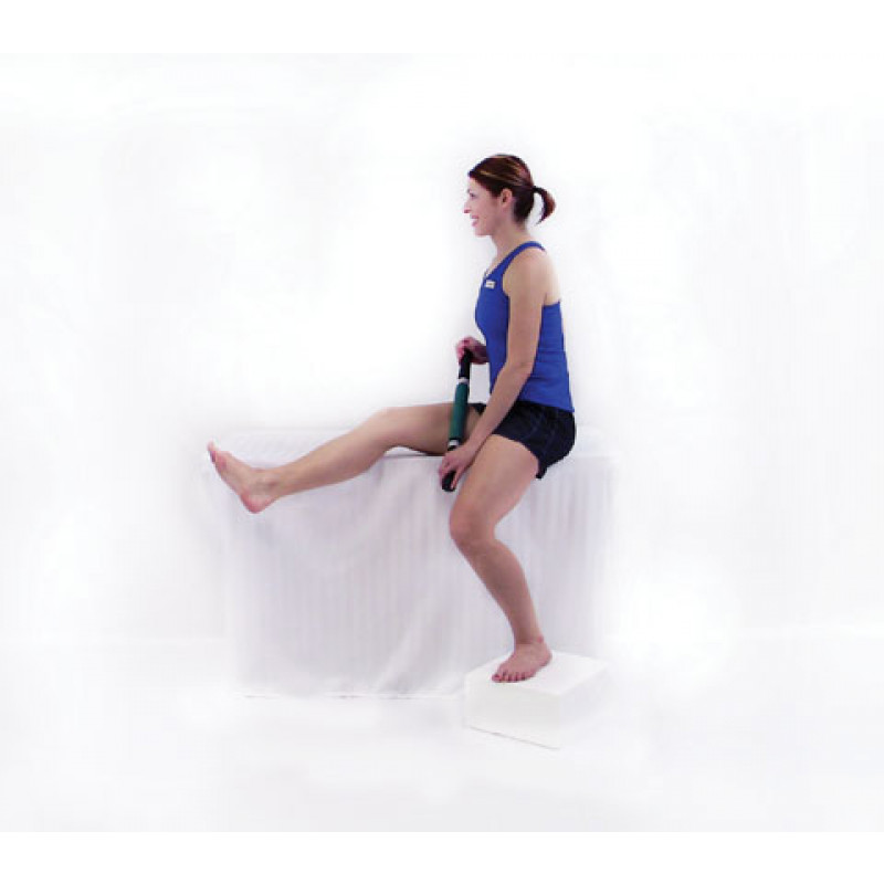 Roller Massager+ Shortened Adductor Release