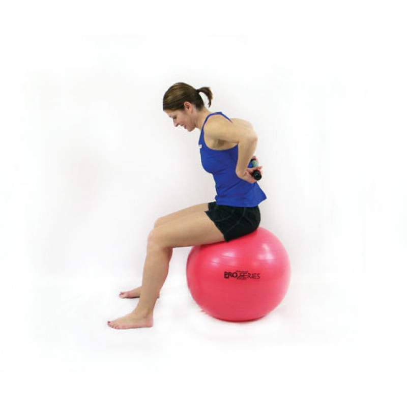 Roller Massager+ Elongated Low Back Release
