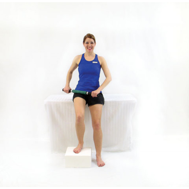 Roller Massager+ Shortened Hip Flexor Release