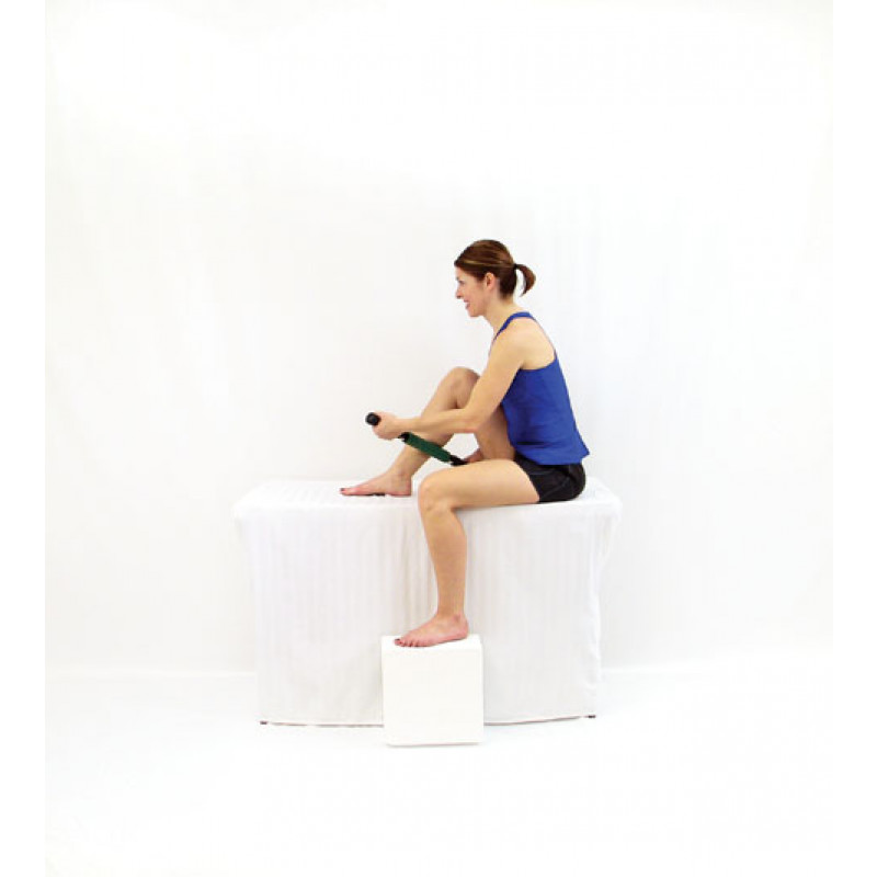 Roller Massager+ Neutral Lower Calf Release