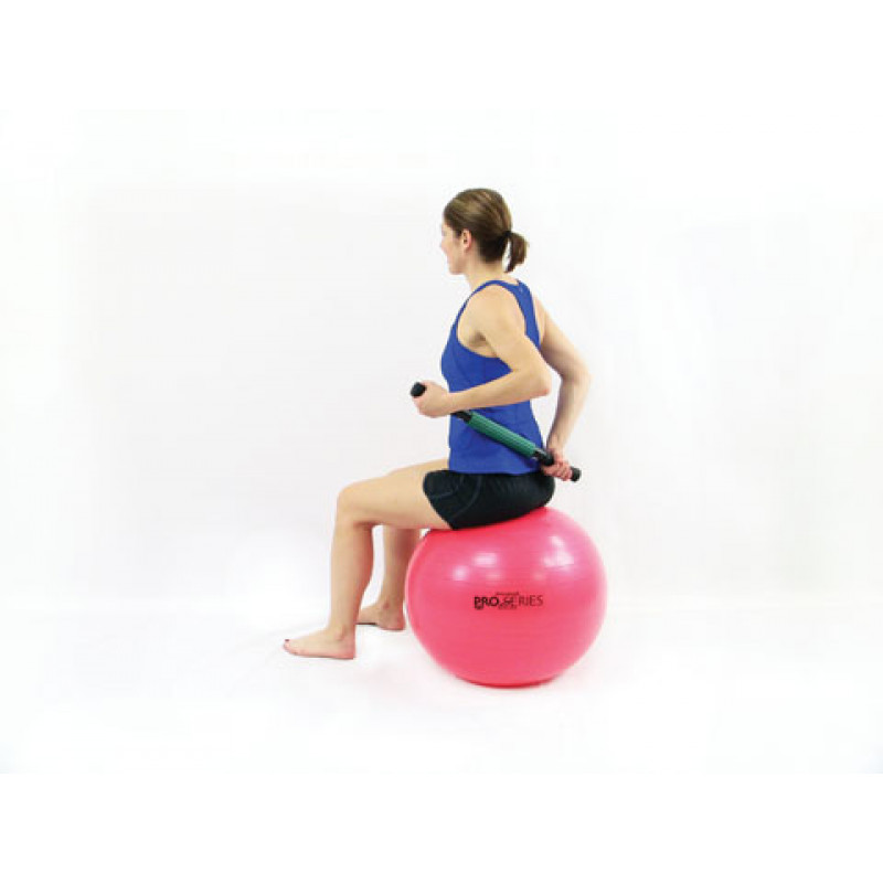 Roller Massager+ Neutral Quadratus Lumborum Release
