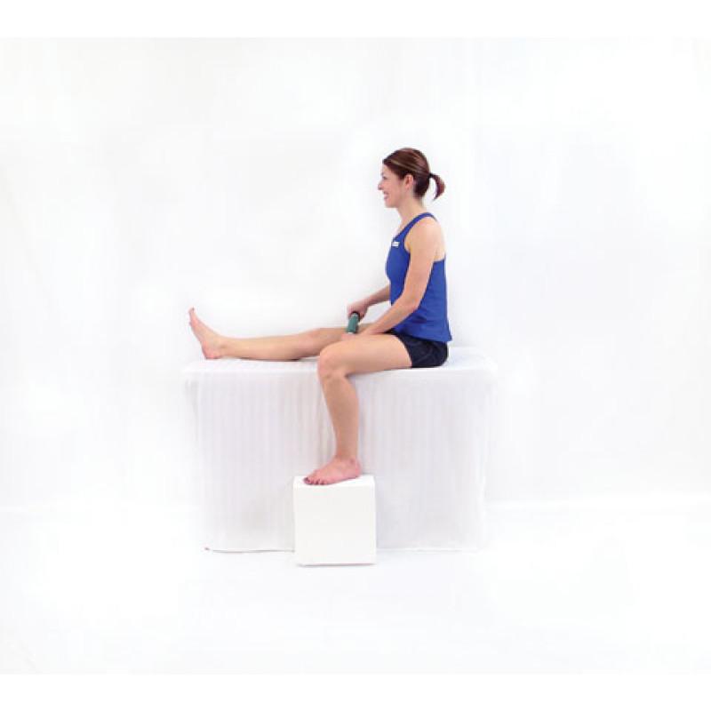 Roller Massager+ Shortened Quadriceps Release