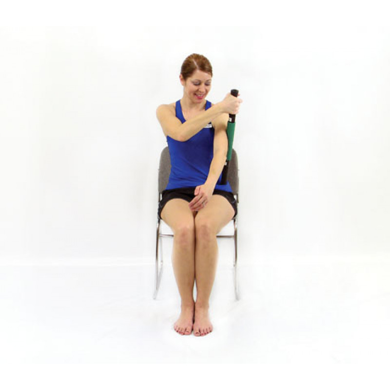 Roller Massager+ Neutral Triceps Release