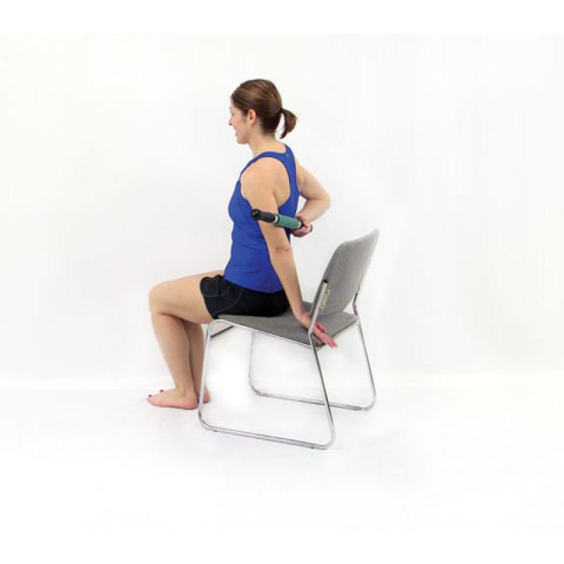Roller Massager+ Shortened Triceps Release