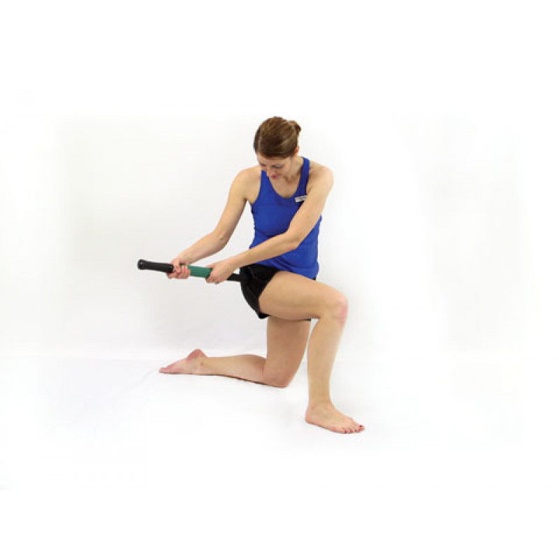 Roller Massager+ TFL Trigger Point Release
