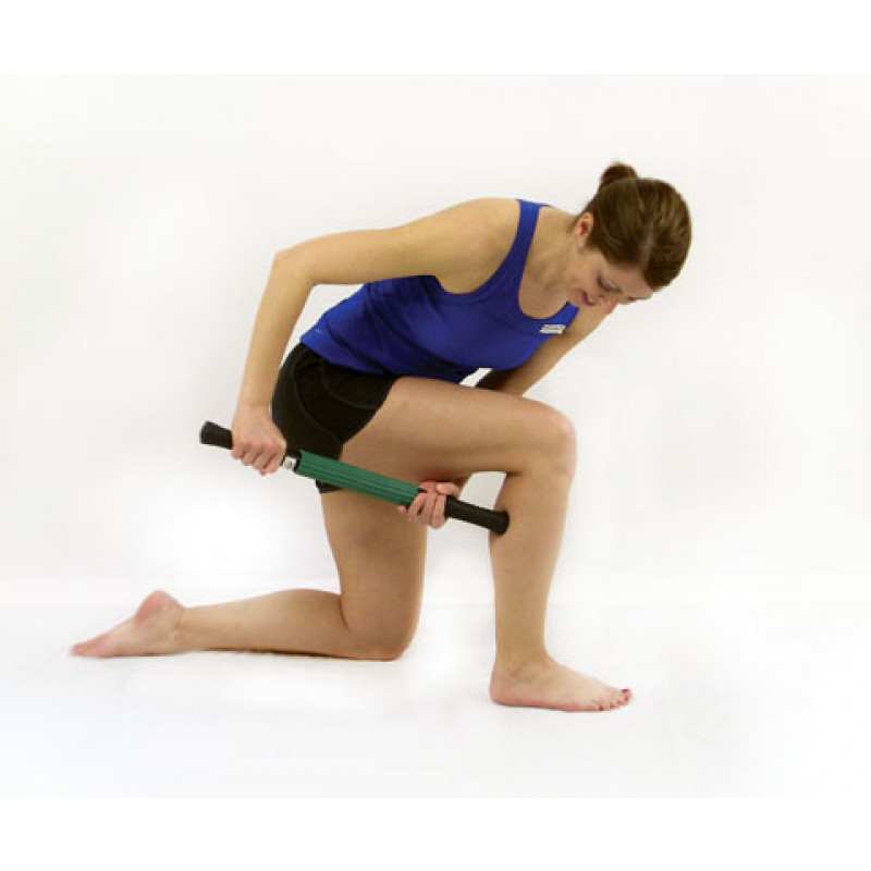 Roller Massager+ Calf Trigger Point Release