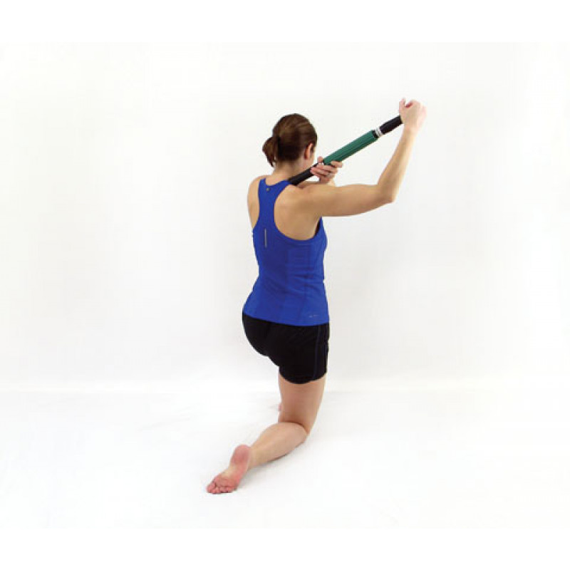 Roller Massager+ Neck Trigger Point Release