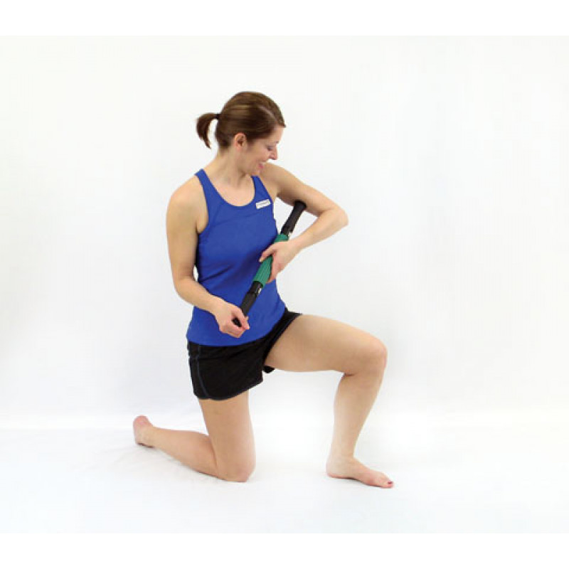 Roller Massager+ Biceps Trigger Point Release