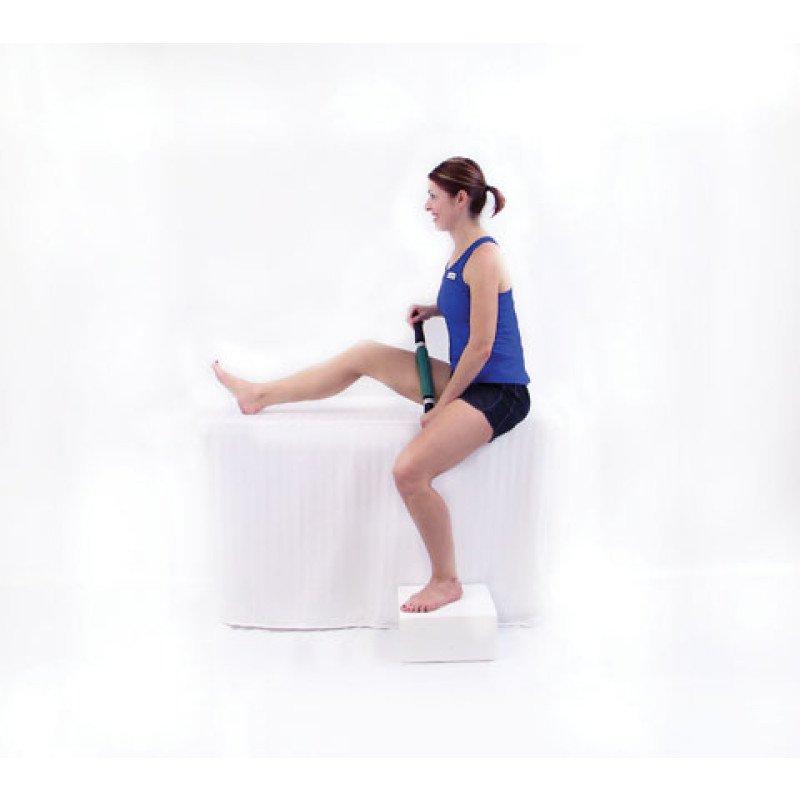 Roller Massager+ Neutral Adductor Release