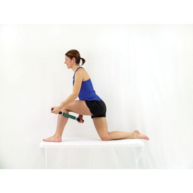 Roller Massager+ Neutral Calf Release