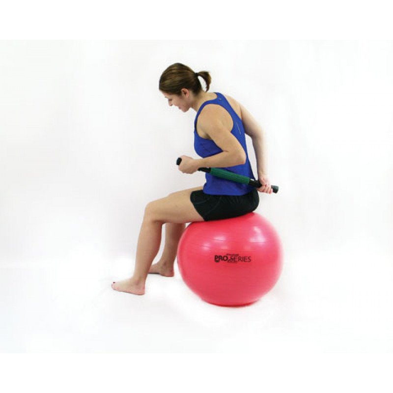 Roller Massager+ Shortened Quadratus Lumborum Release