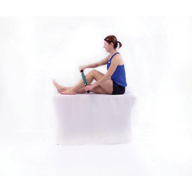 Roller Massager+ Neutral Shin Release
