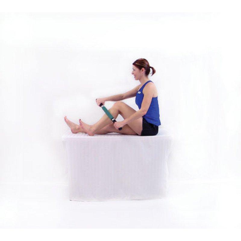 Roller Massager+ Shortened Shin Release