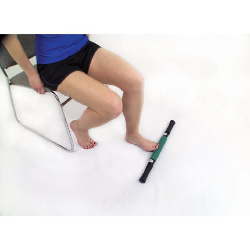 Roller Massager+ Toe Release
