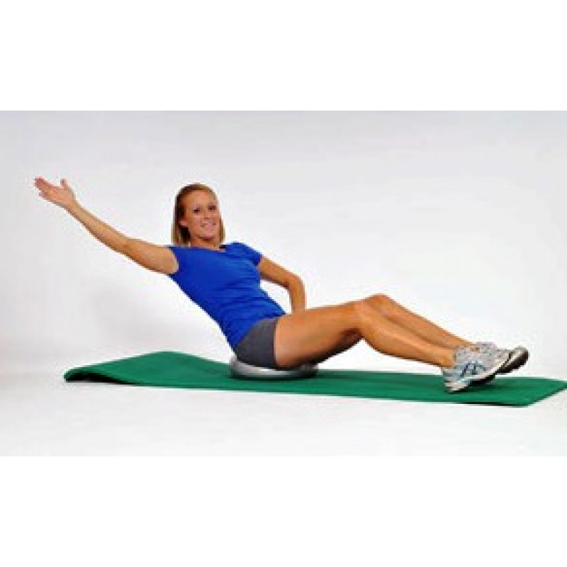 Thera-Band Stability Disc Oblique Abdominals