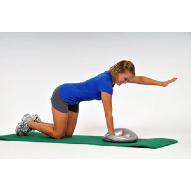 Thera-Band Stability Disc Shoulder Stabilization