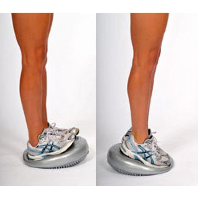 Thera-Band Stability Disc Ankle Flexion ROM