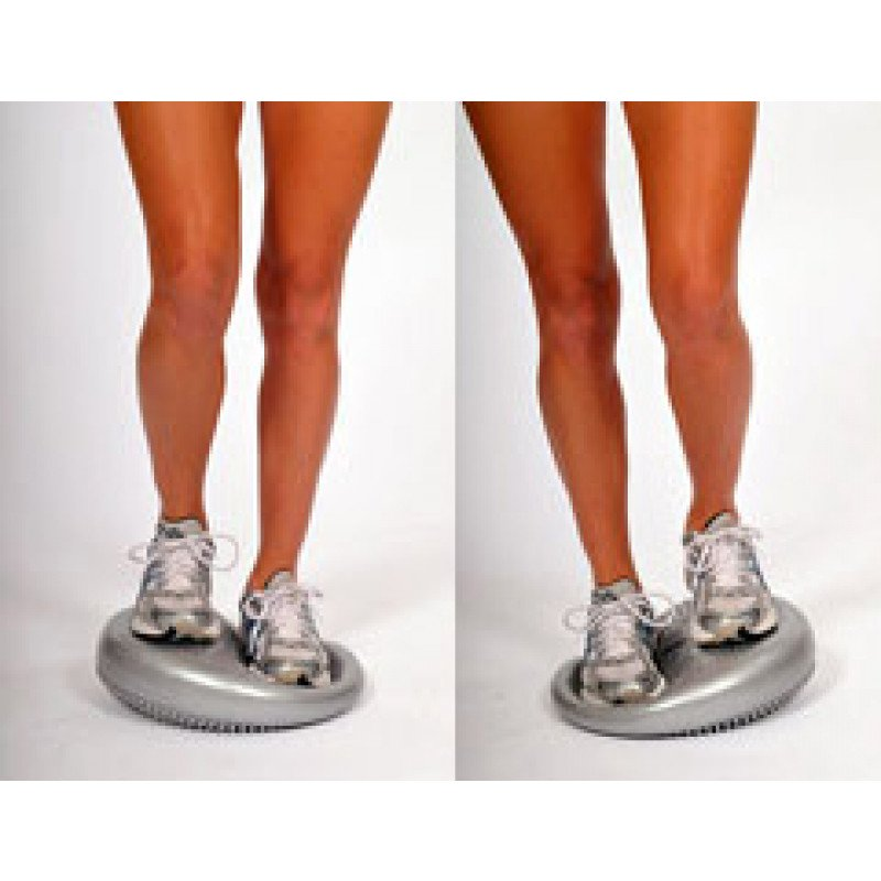 Thera-Band Stability Disc Stepping