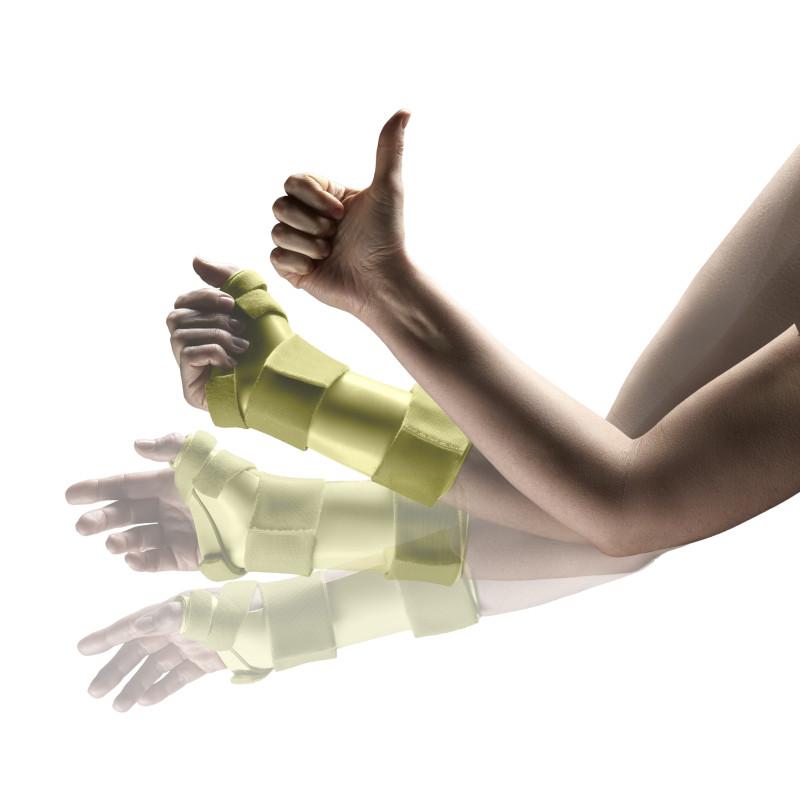 Six Steps to Splint Fabrication