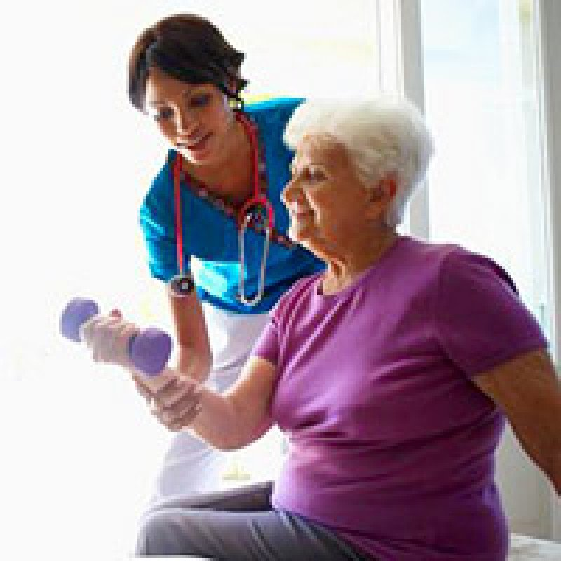 Exercises for stroke survivors improve strength and function