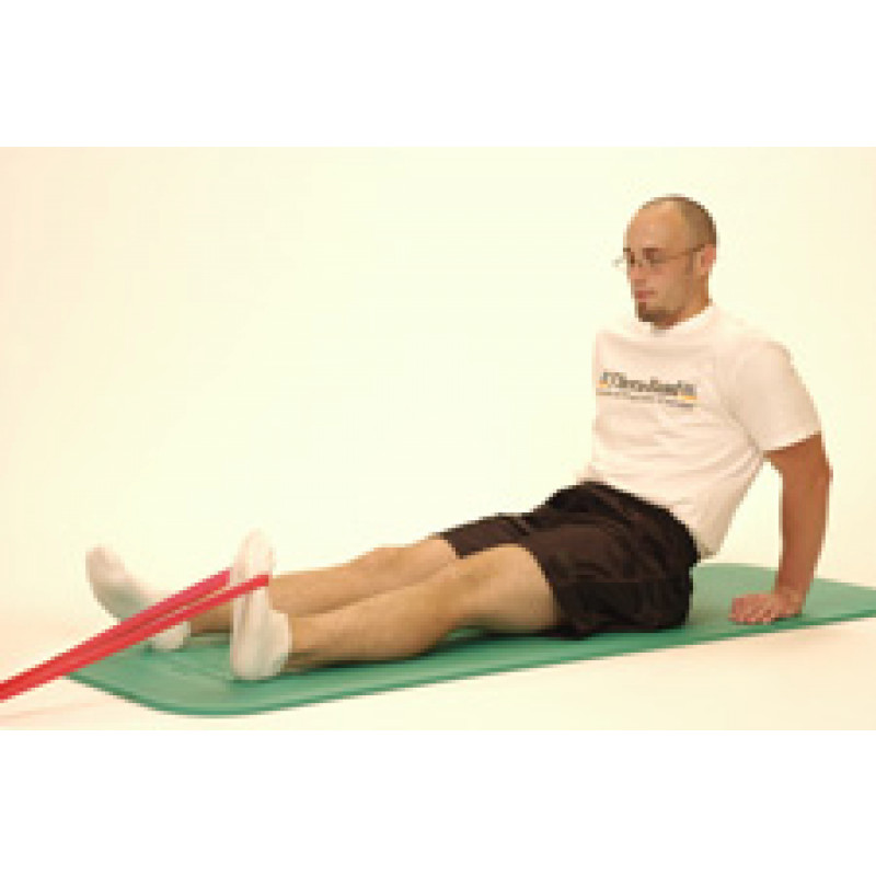 Thera-Band Ankle Dorsiflexion