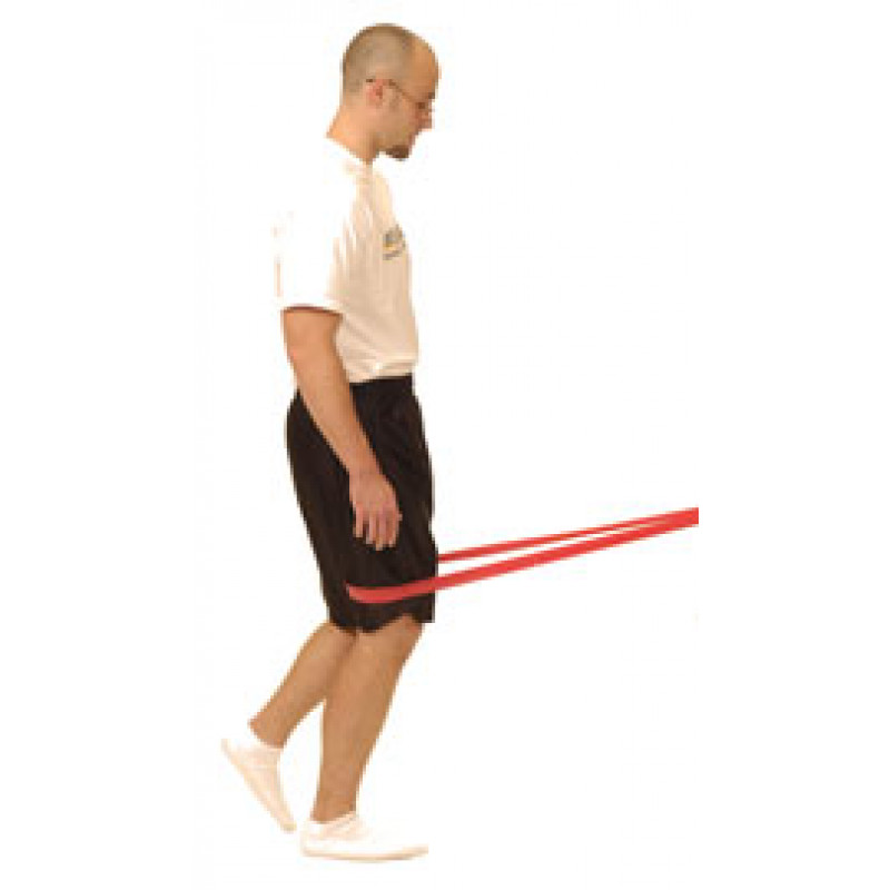 Thera-Band Terminal Knee Extension (TKE) 1-leg