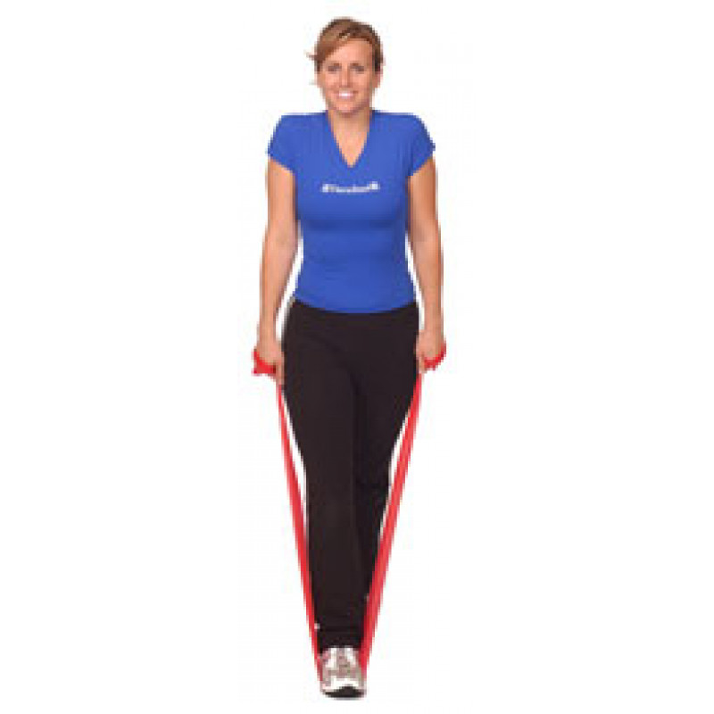 Thera-Band Shoulder Shrug