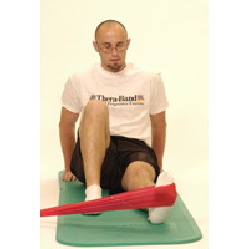 Thera-Band Ankle Eversion