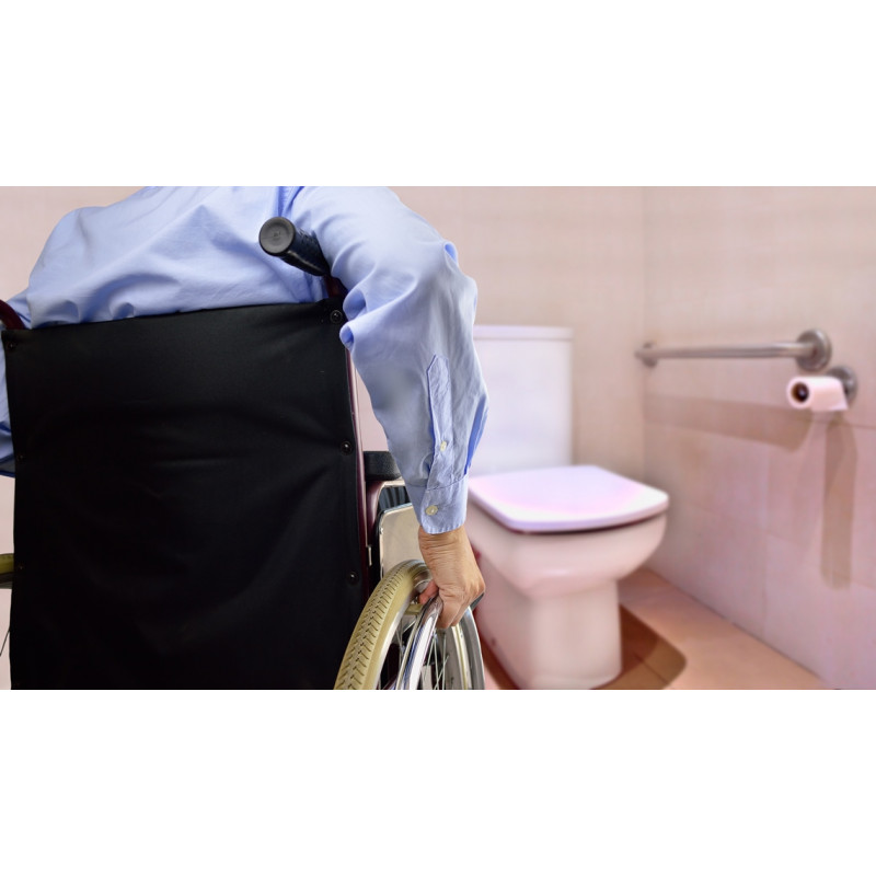 The Impact of Incontinence and Considerations for Seating-Recorded