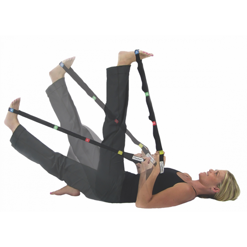 The Cross-Over Benefits of Static Stretching