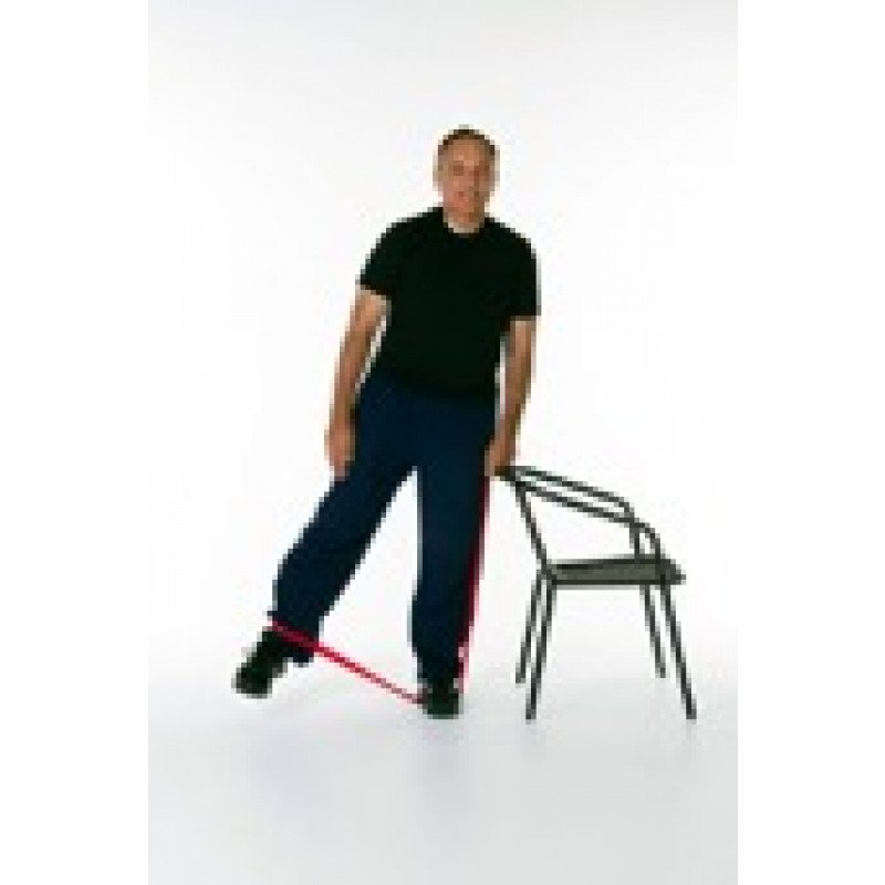 TheraBand CLX Hip Abduction
