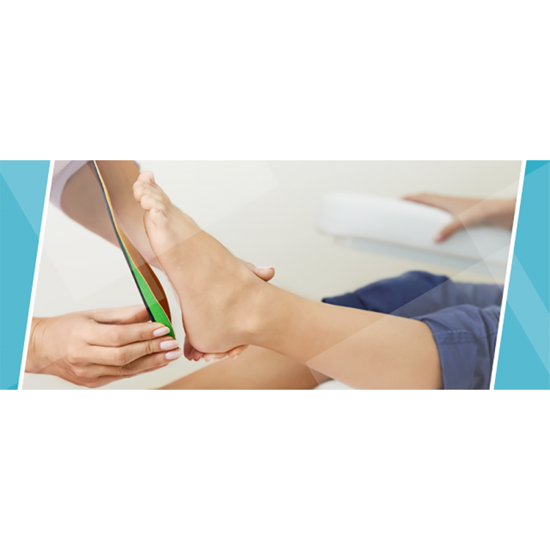 Vasyli Medical: Introductory Biomechanics and Orthotic Therapy