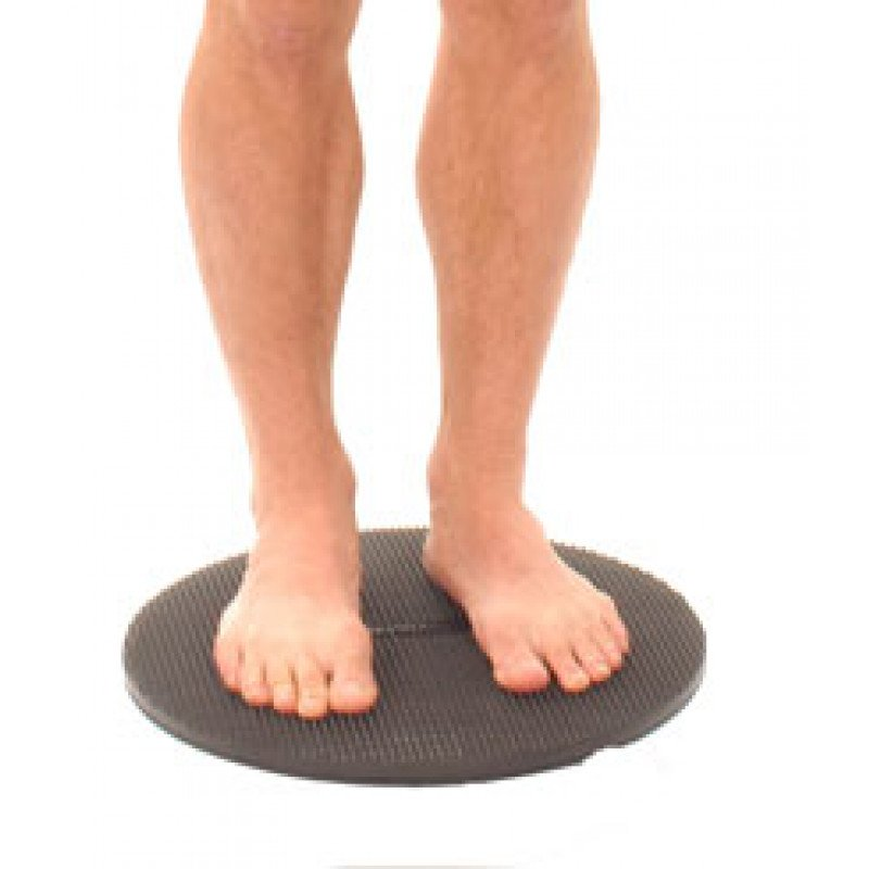 Thera-Band Wobble Board 2-leg Balance