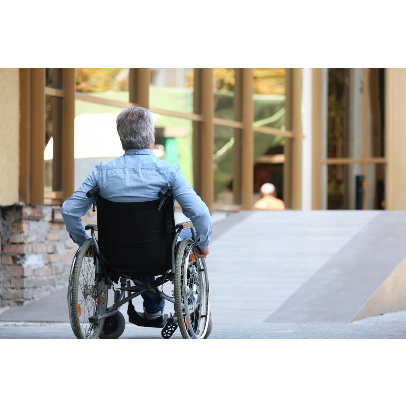 Wheelchair Backs: Benefits, Considerations, and Applications
