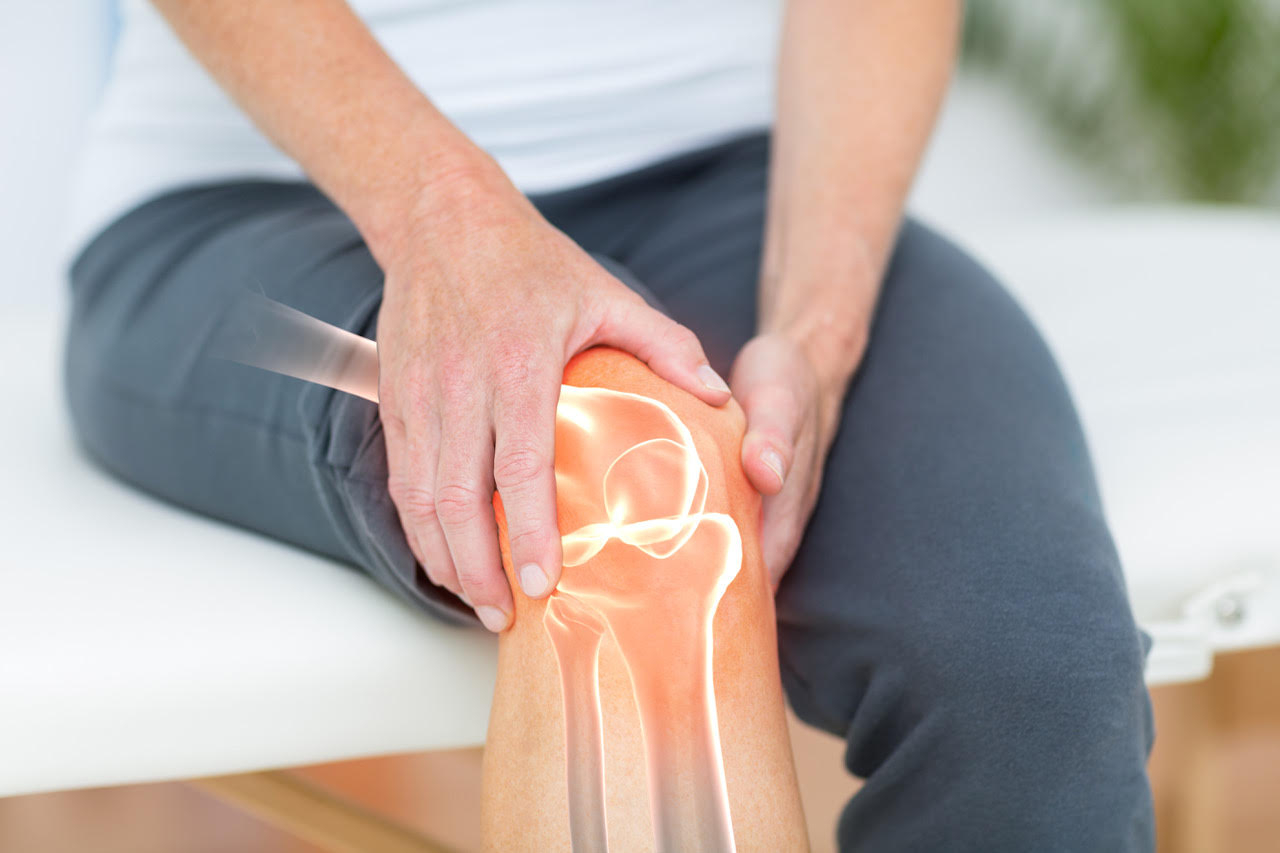Geriatric Fractures and Joint Replacements - Performance Health Academy