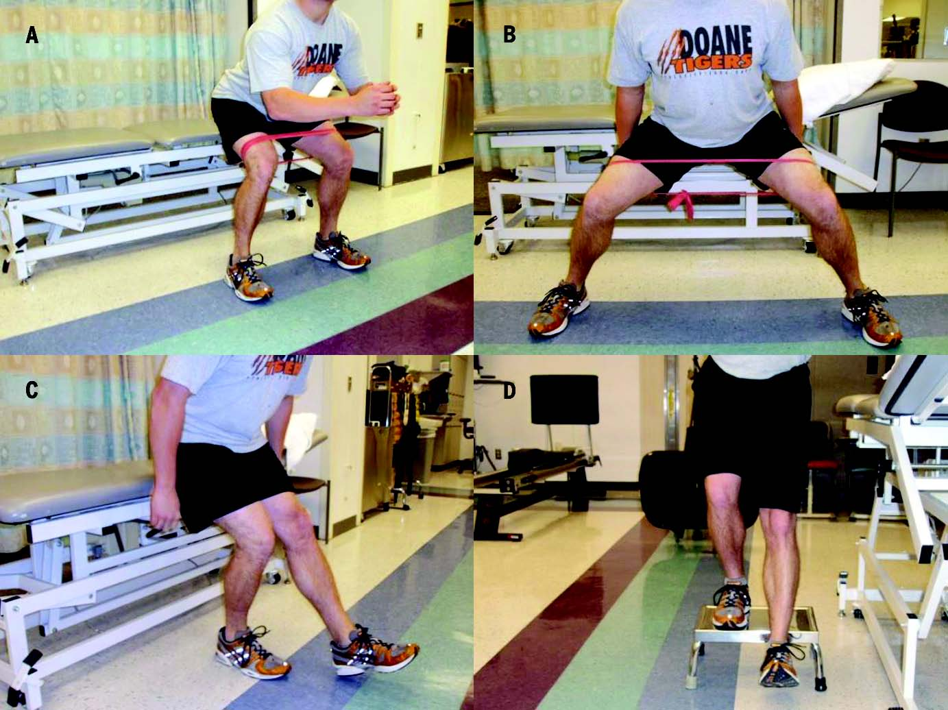 Thera Band Exercises Effective For Piriformis Syndrome