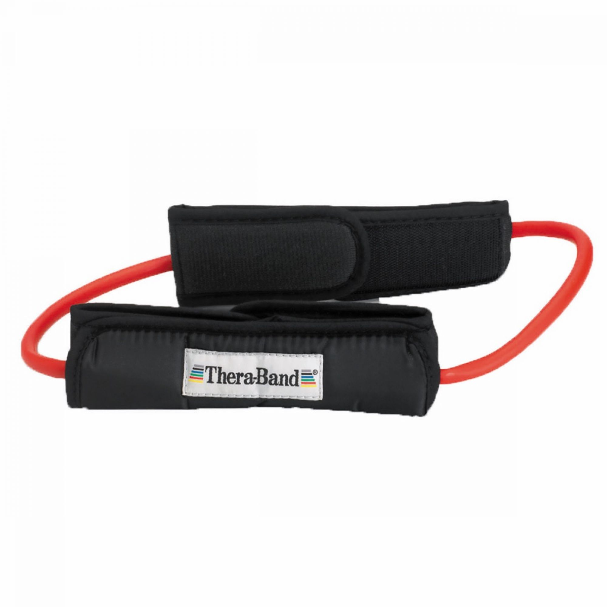 Theraband Resistance Tubing Padded Cuff