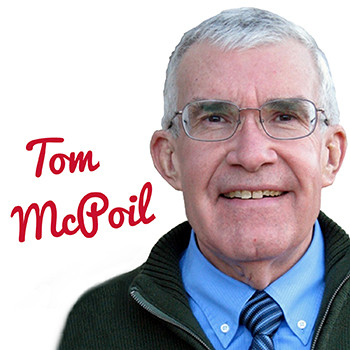 Tom McPoil