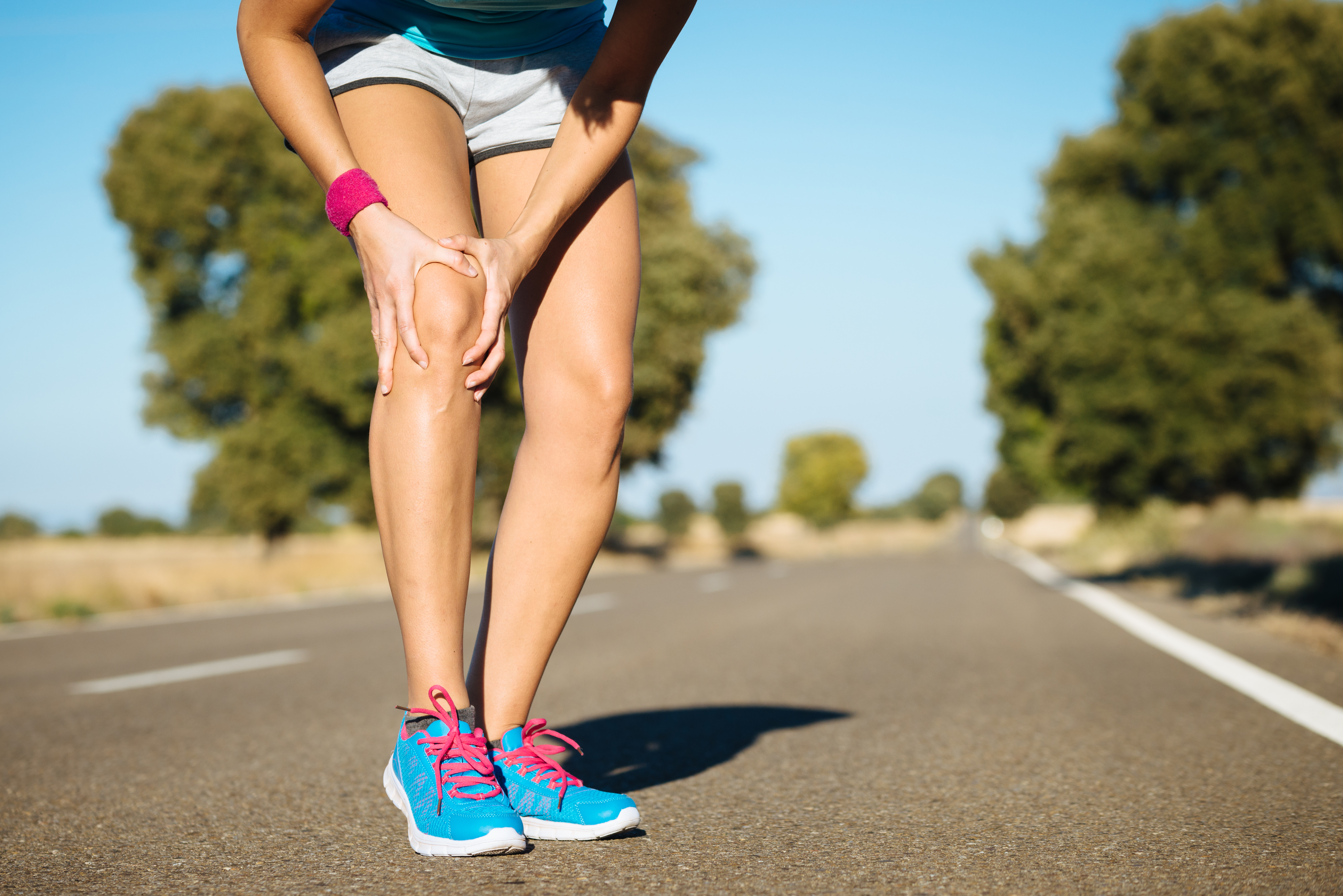 External Knee Pain