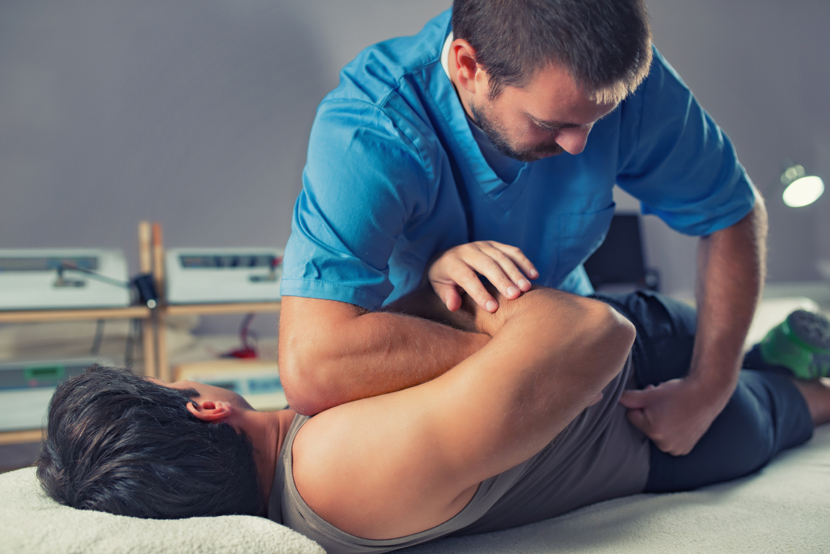 How Chiropractic and Physical Therapy Can Work Together to Create Better Outcomes