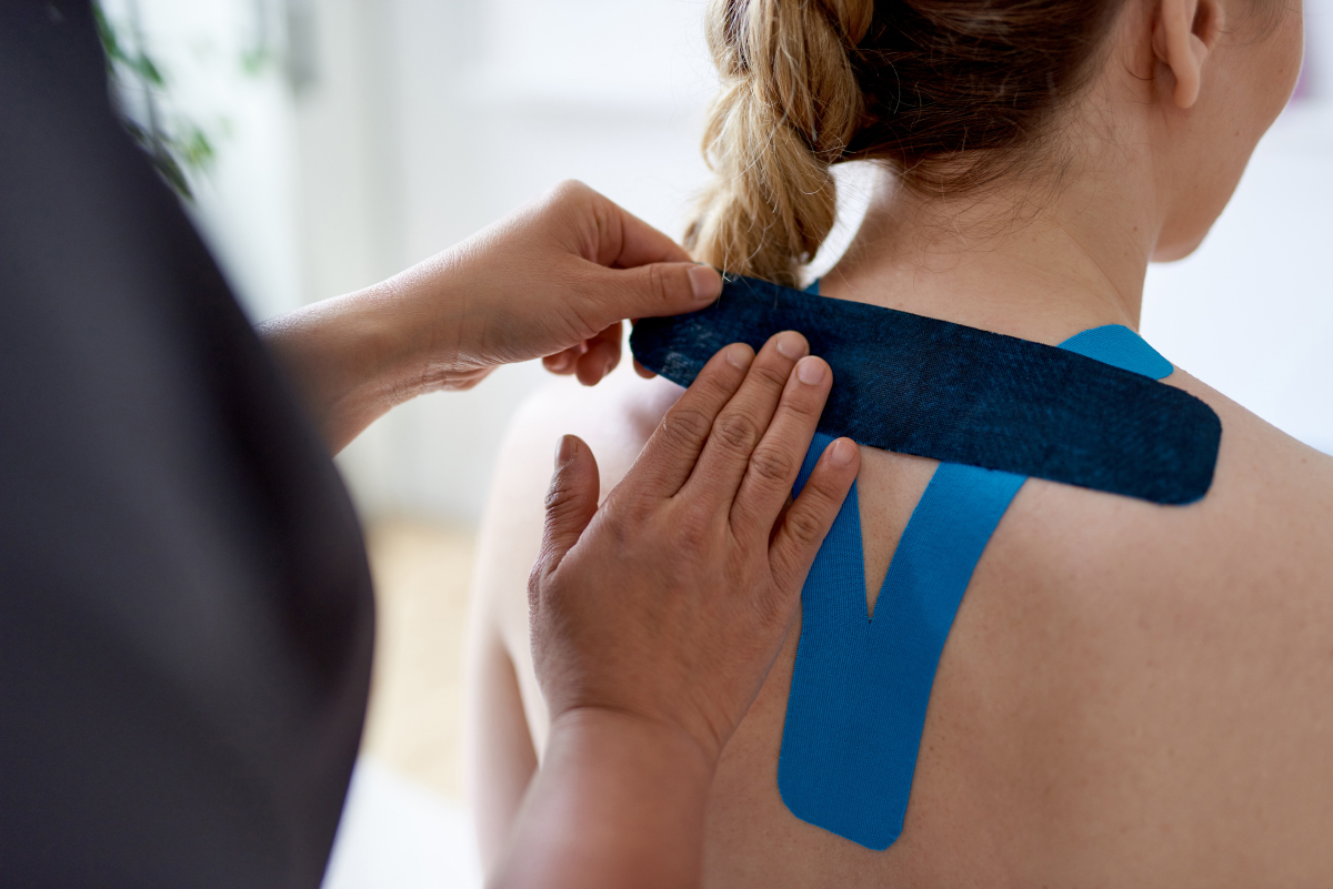 Unified in Providing Safer Pain Relief