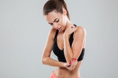 Tennis Elbow Exercises for Unrivaled Pain Relief